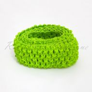 Apple Headband By The Metre 1.5 Inches